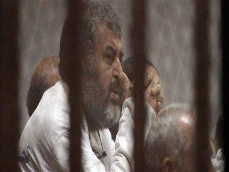 تأجيل محاكمة نجل خيرت الشاطر في قضية التخابر مع حماس لـ 19 سبتمبر