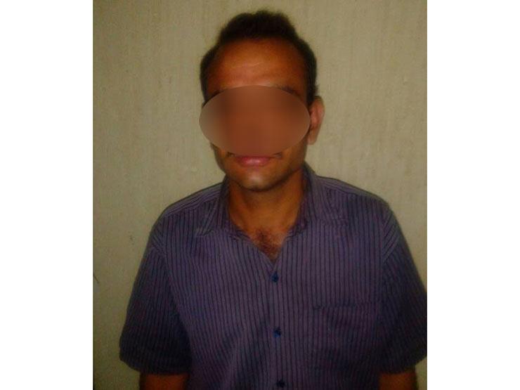 """أب يقتل طفلته بعد اغتصابها في الشرقية.. وأخوها: """"شفته وعملت نفسي نايم"""""""