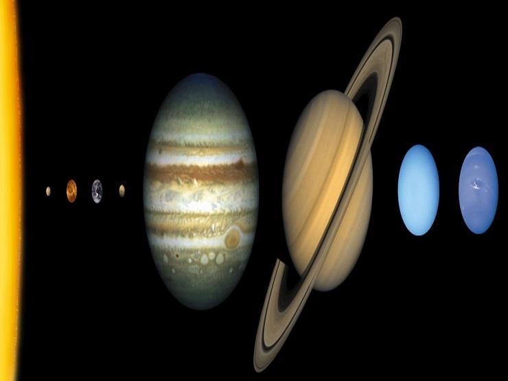 عشرة كواكب جديدة قد تكون صالحة للحياة