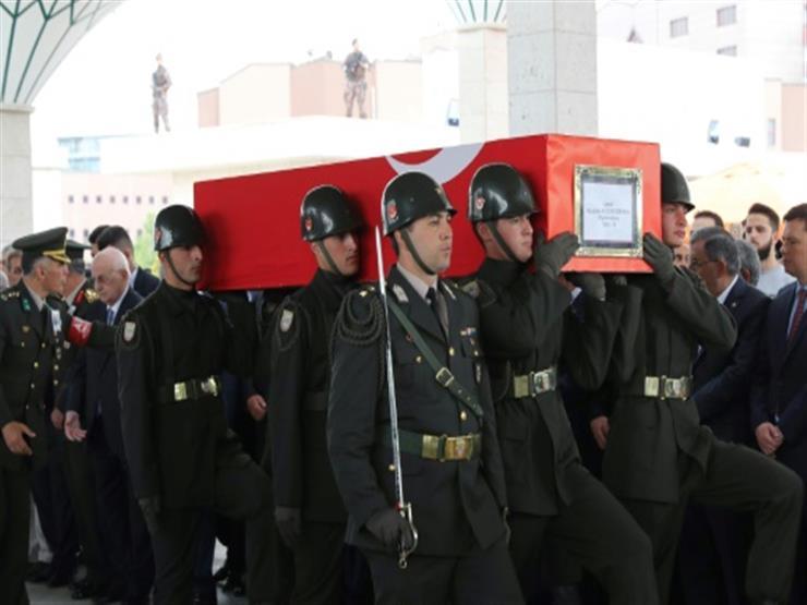 تقرير: مقتل 4 جنود أتراك وإصابة 4 آخرين في انفجار جنوب شرقي البلاد