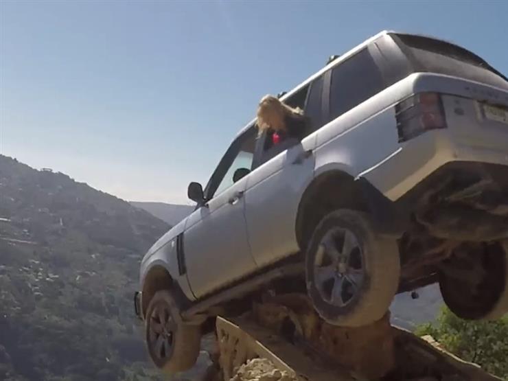 """برنامج """"هاني هز الجبل"""" - مها أحمد"""