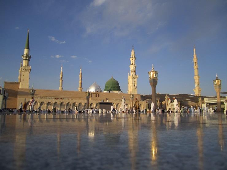 كم رمضان صام الرسول صلى الله عليه وسلم ؟