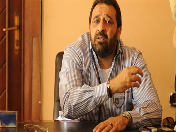 """عبدالغني لمصراوي: الأهلي قيد جيرالدو في يوم """"إجازة"""" مثل السعيد"""