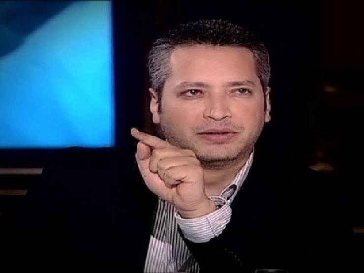 """تامر أمين: الإعلامي يجب أن يكون موضوعيًا والحياد ظاهرة """"سلبية"""""""