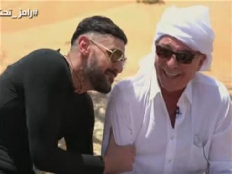 """هالة صدقي تعلق على ظهور محمود حميدة مع رامز جلال: """"أرفض الإهانة مقابل الفلوس"""""""