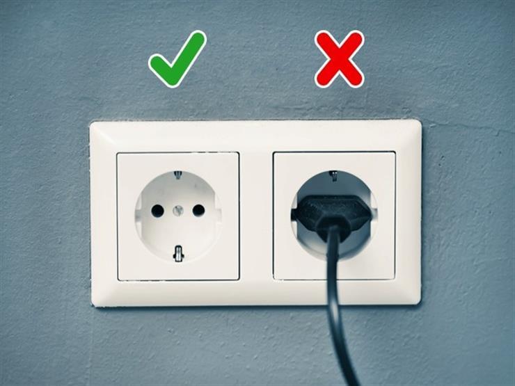 5 أشياء تستهلك الكهرباء حتى وإن كانت مغلقة