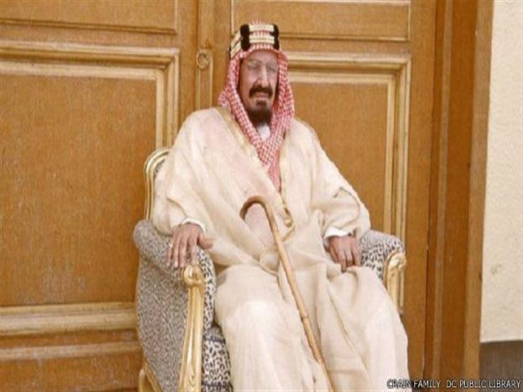 محطات زمنية في حكم المملكة العربية السعودية - مصراوي
