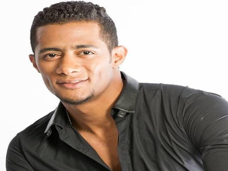 محمد رمضان يرد على لاعب الأهلي الجديد - مصراوي