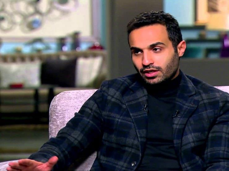 أحمد فهمي يحرج أبو حفيظة.. والأخير يرد