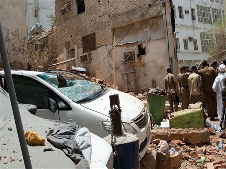 فيديو: السعودية تكشف تفاصيل الهجوم الإرهابي بالقرب من المسجد الحرام