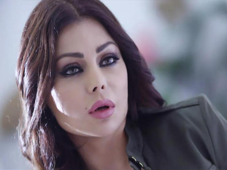 هيفاء وهبي تتسبب في أزمة بين أحمد ومحمد السبكي