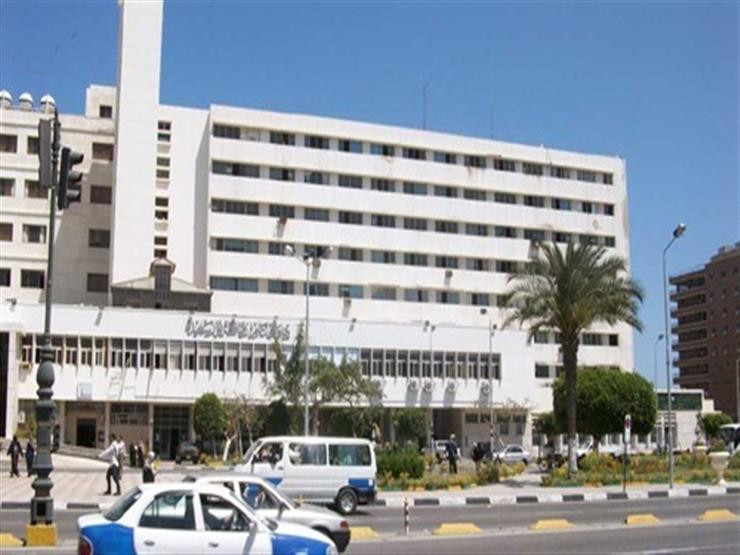 3 آلاف و682 طلبا لتقنين أراضي وضع اليد في بورسعيد