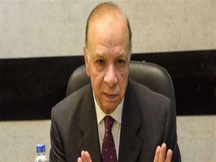 محافظ القاهرة يتفقد توافر السلع بالأسواق ويهنئ أطفال 57357 بعيد الفطر