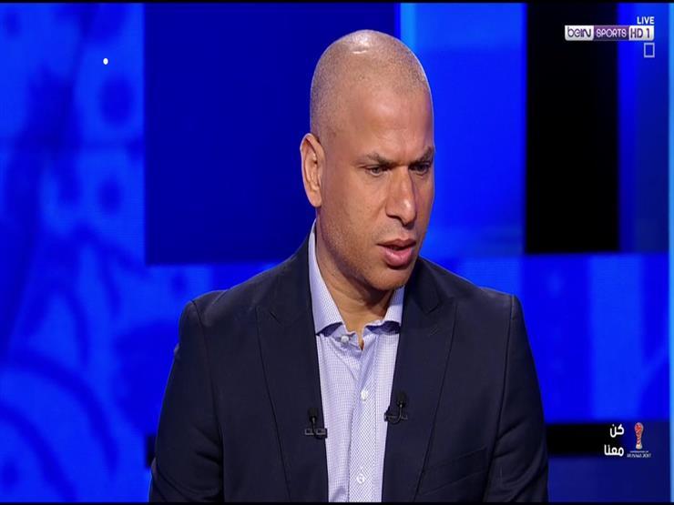 وائل جمعة: انتمائي لمصر لا يحتاج مزايدة.. وندمت على قرار واحد