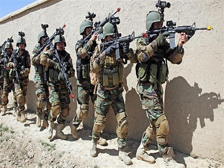 مقتل 19 من مقاتلي طالبان في عمليات نفذتها القوات الخاصة الأفغانية