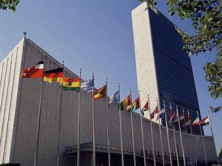 الأمم المتحدة توافق على خفض تمويل عمليات حفظ السلام وسط ضغوط أمريكية