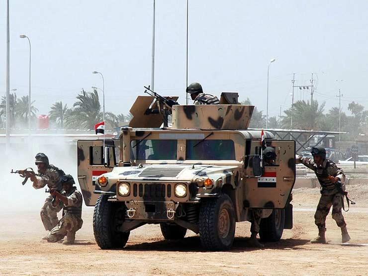 """الجيش العراقي يصد هجمات لتنظيم """"داعش"""" خارج مدينة الموصل القديمة"""