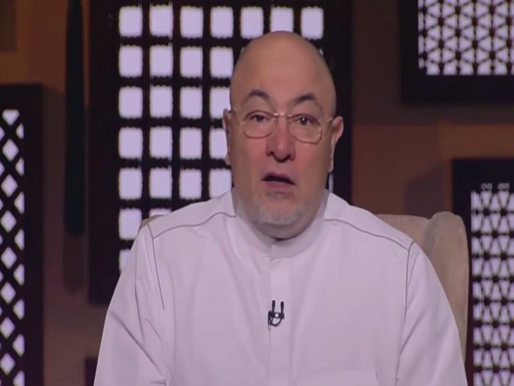 بالفيديو- الشيخ خالد الجندي يوضح أنواع الخلق الأربعة