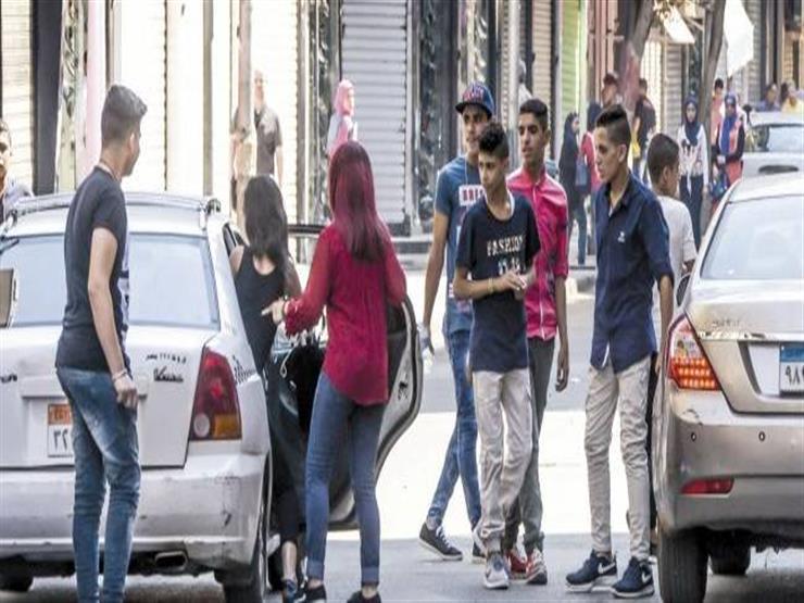 أون لايف: 25 حالة تحرش بالإسكندرية ووفاة والد إحدى الضحايا إثر معرفته بالواقعة