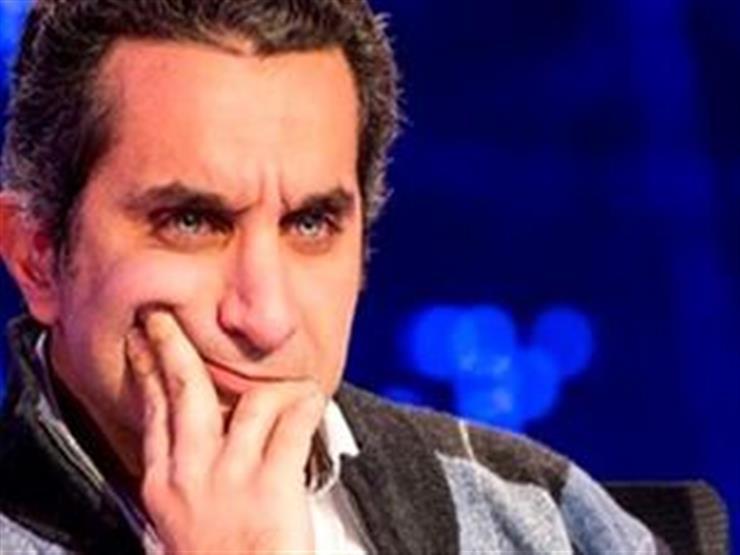 12 يوليو الحكم في دعوى بطلان تغريم باسم يوسف 100 مليون جنيه...مصراوى