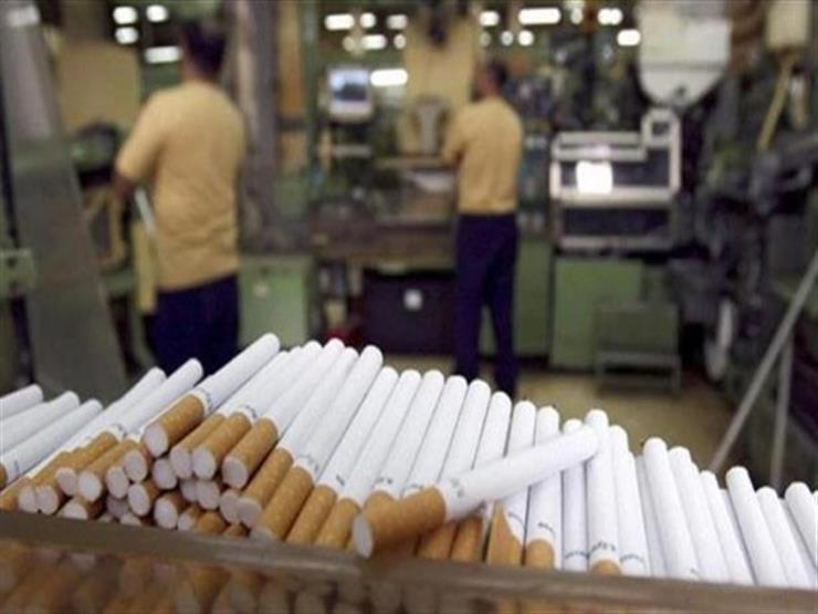 شركات سجائر: نتوقع زيادة الأسعار خلال أيام