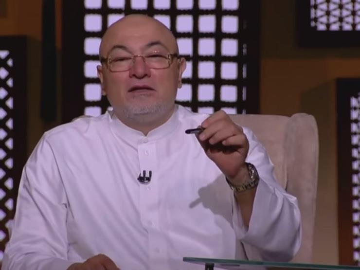 الشيخ خالد الجندي: هو ينفع اعمل طلب إلحاق بدرجة أعلى في الجنة؟