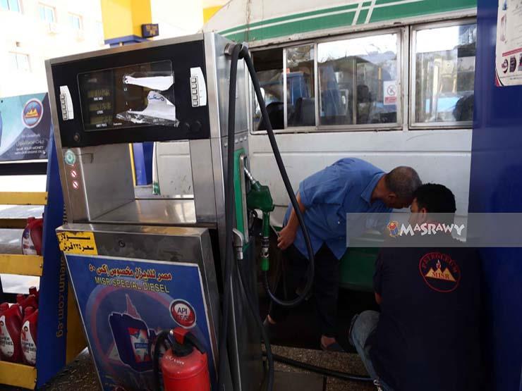 البترول: الزيادات الأخيرة في أسعار المحروقات ليس معناها إلغاء الدعم تمامًا