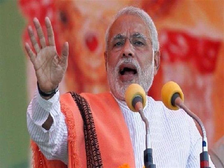 رئيس الوزراء الهندي يدين هجوم لندن