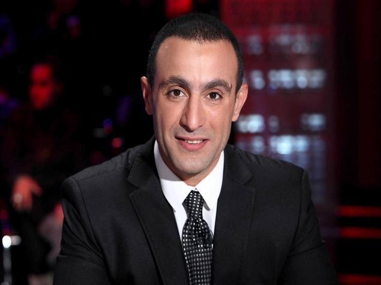 أحمد السقا ردا على تهنئة ياسمين عبدالعزيز: يارب دايما كلنا رقم 1