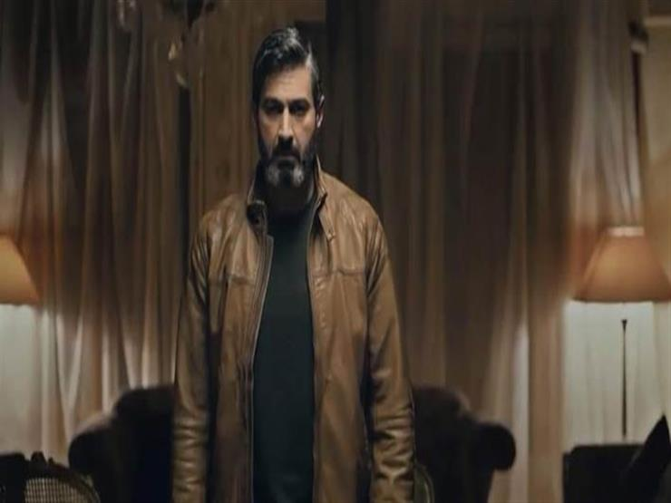 """بالفيديو- ياسر جلال: هؤلاء سبب نجاح """"ظل الرئيس"""" وفخور بانتمائي للوسط الفني"""