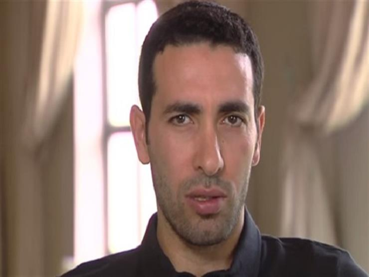 بالفيديو.. مرشح قائمة طاهر: أبو تريكة يقيم في دولة ترعى الإرهاب