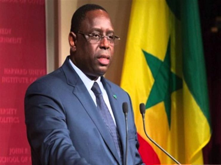 الرئيس السنغالي يهنئ منتخب بلاده رغم خسارة كأس أمم أفريقيا