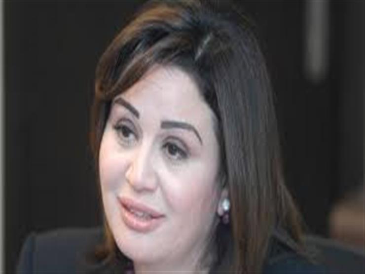 إلهام شاهين: قطر مجرد أداة لتخريب الأمة العربية وسعيدة بقطع علاقتنا بها