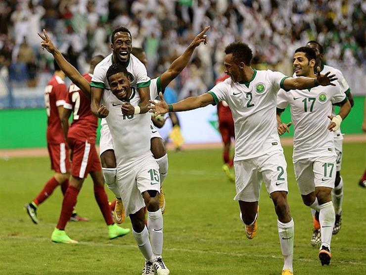 """المنتخب السعودي يمنع اللاعبين من الحديث لـ""""beinsports» و""""الكأس"""""""
