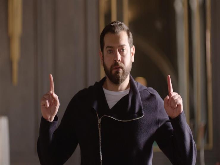 """عمرو يوسف يكتشف أن حادث فقدانه الذاكرة مُدبر في """"عشم إبليس"""""""