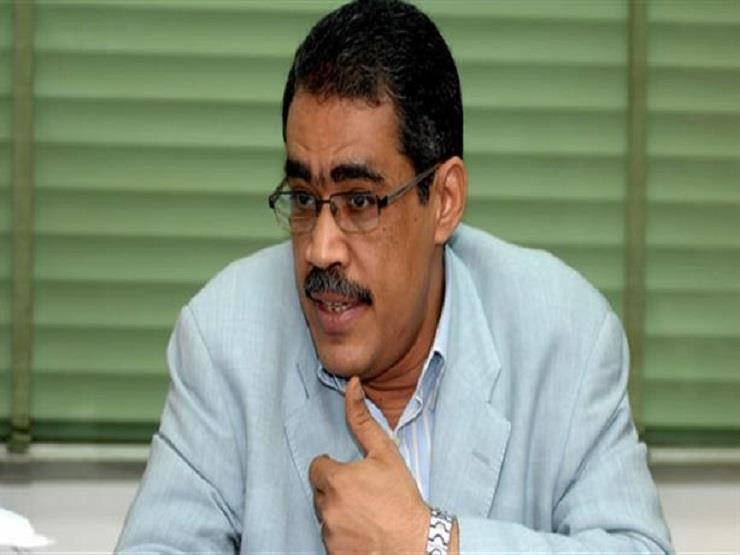 ضياء رشوان رئيسًا للهيئة العامة للاستعلامات