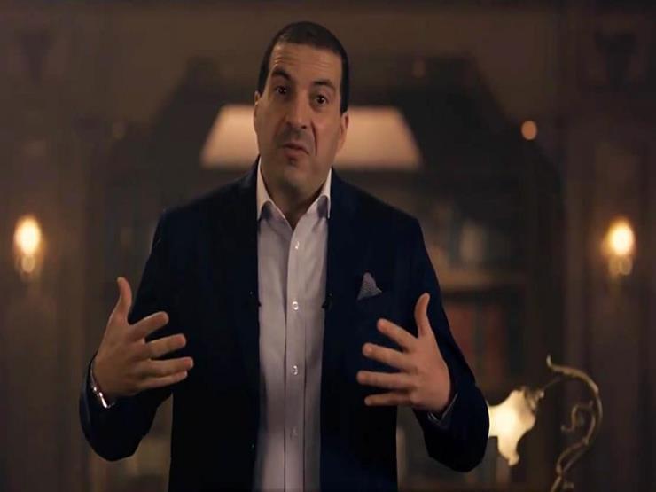 بالفيديو.. عمرو خالد: النبي خطط للإصلاح وليس للحكم