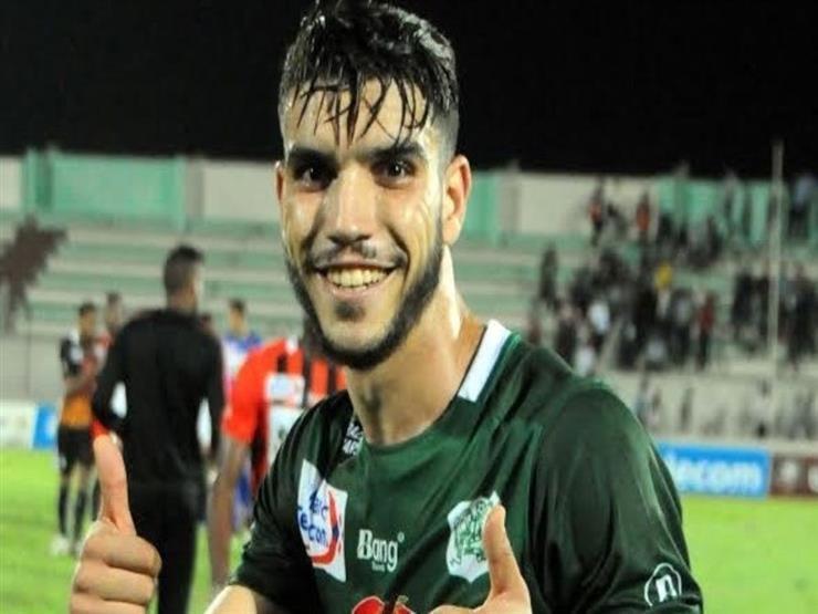 الرياضة : الأهلى يوقع عقود ضم المغربي أزارو . ويرفض