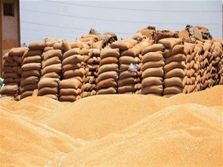 تركيا ترسل 400 طن من القمح والمواد الغذائية إلى لبنان