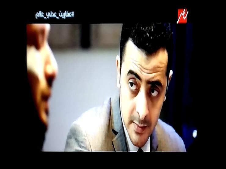 """أيمن معروف: العمل في مسلسل بطولة """"الزعيم"""" عادل إمام شرف لي"""