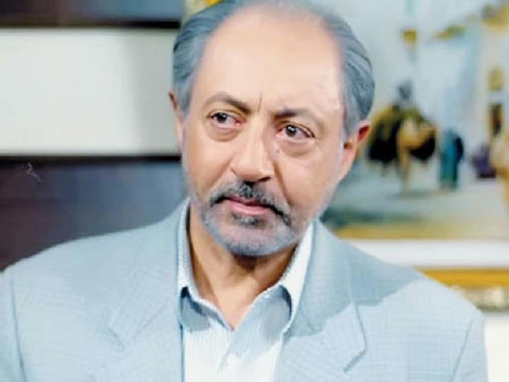 عبدالعزيز مخيون عن محسن نصر: كان مدير تصوير أهم أعمالي