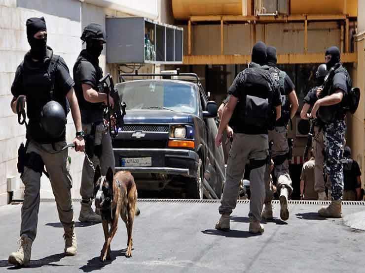 """الأمن اللبناني يعلن القبض على 3 مصريين متهمين بالتعدي على """"فتاة الفيرمونت"""""""