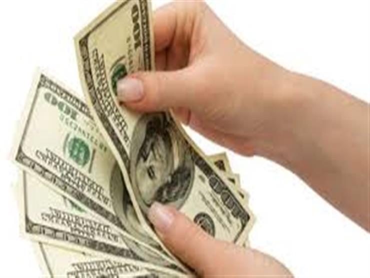مصراوي ينشر أسعار الدولار في 13 بنكا بنهاية اليوم