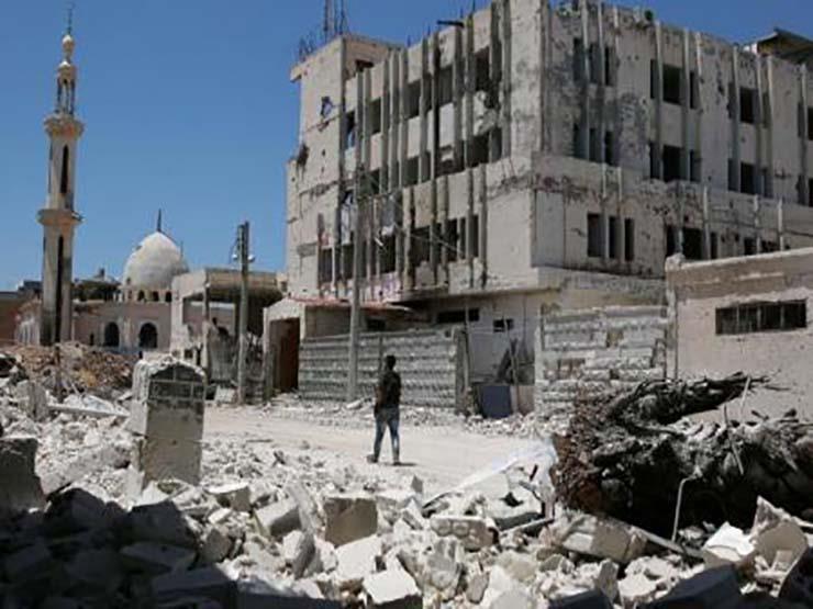 المرصد السوري: مقتل أول مدني منذ بدء هدنة في شمال غرب البلاد