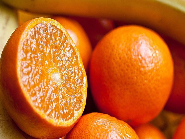 دراسة: ثمرة برتقال يوميًا تقلل فرص الخرف بمقدار الربع