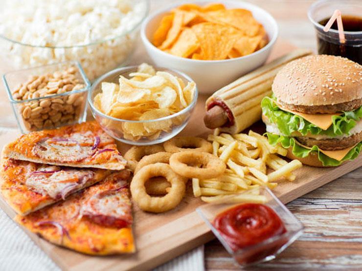 9 طرق لتحويل الوجبات السريعة إلى وجبات صحية