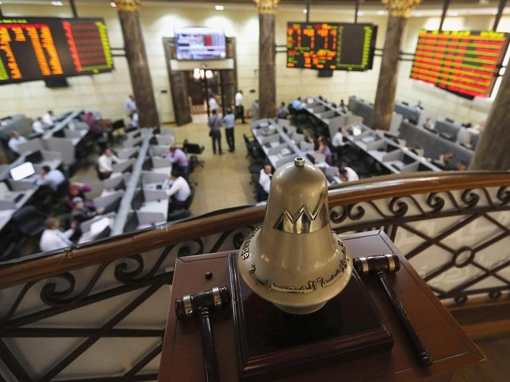 البورصة تتخطى صدمة الفائدة وترتفع 1 بمشتريات عربية ومحلية...مصراوى