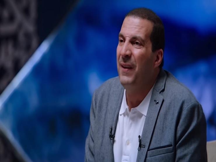 بالفيديو..عمرو خالد: النبي سيشفع للمسلمين وأصحاب الديانات الأخرى يوم القيامة