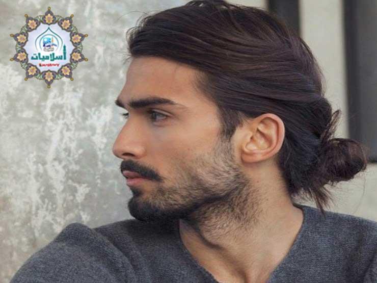 هل تطويل الشعر للرجال حرام؟
