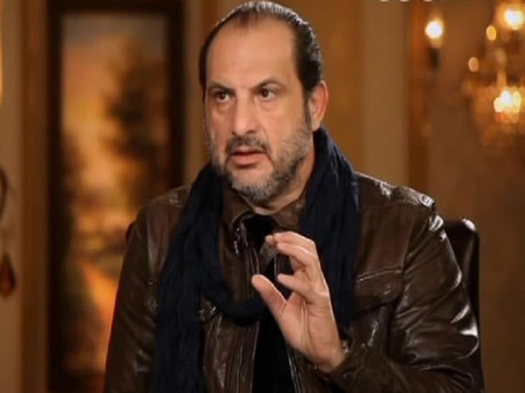 سر أزمة خالد الصاوي ونجل الساحر مع الأسكندرية السينمائي